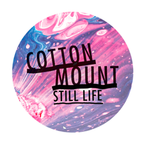 Cotton mount